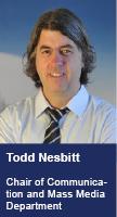 Todd Nesbitt