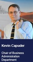 Kevin Capuder