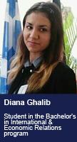 Diana Ghalib