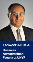 Tanweer Ali, M. A.