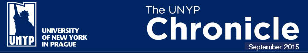 UNYP Chronicle