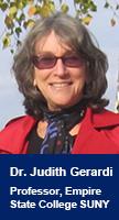 Dr. Judith Gerardi