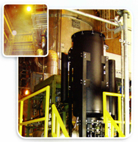 Oil Mist Eliminator | Precision Filtration Products