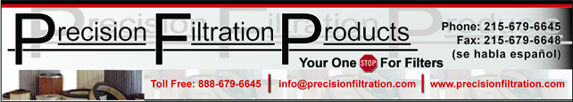 Precision Filtration Products