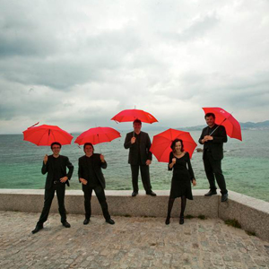 Austrian Baroque Company (c) Andrea Vazquez