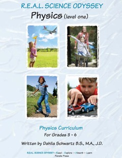 Cover of new RSO Physics front cover