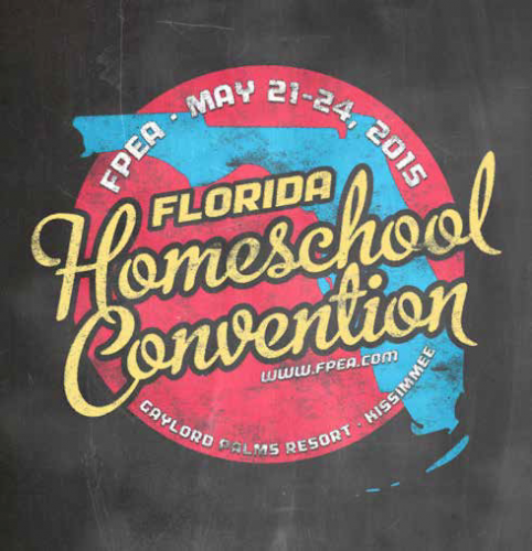 FPEA Homeschool Convention Logo