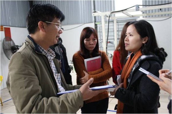 HOAI DUC PROJECTS (Feb 2016)