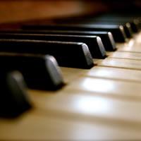 Chris Dry pianist