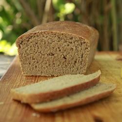 Rye Bread Camphill Village