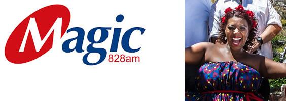 Magic 828 and Marguerita Freeks