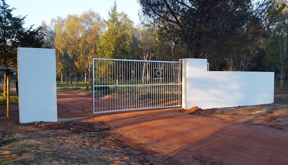 Camphill New Gate