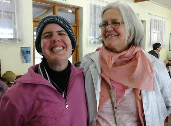 Camphill Womens' Day Celebration