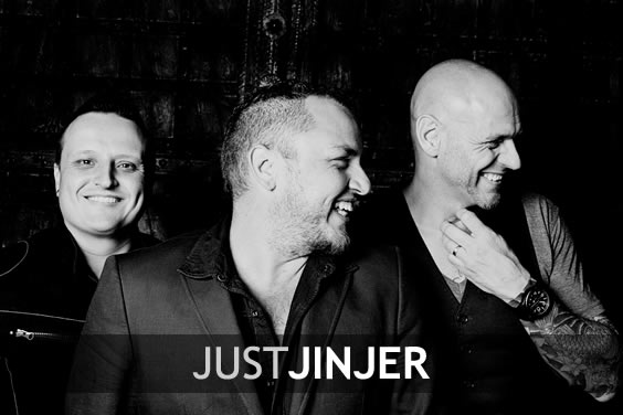 Camphill Music Festival 2015 - Just Jinjer