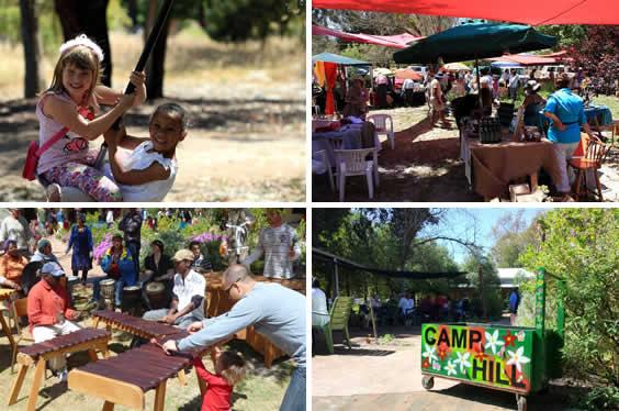 Camphill Village Country Market