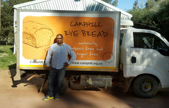 Buy Camphill products