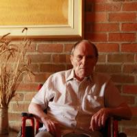 Walter Barbour