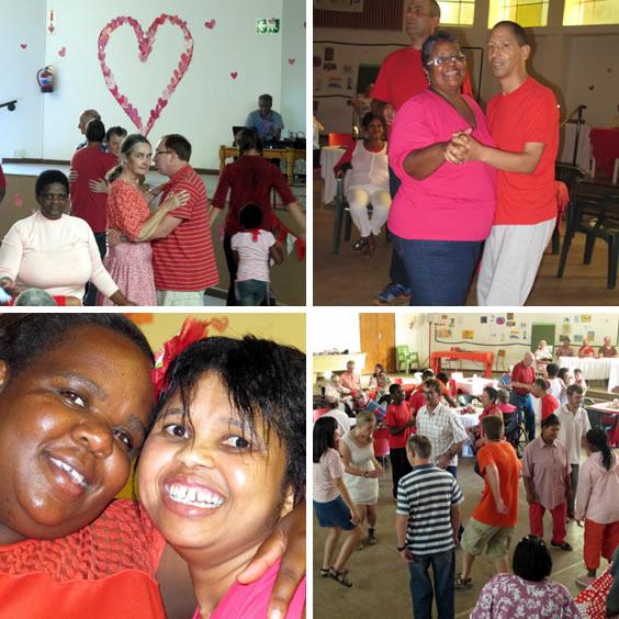 Valentines at Camphill 2016