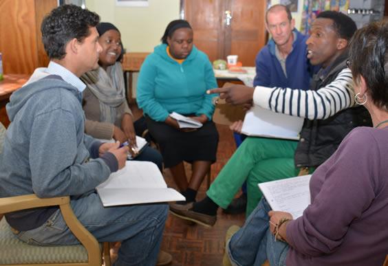 Camphill Village strategic planning exercise