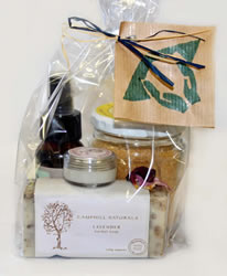 Camphill Village Cosmetic Gift Pack