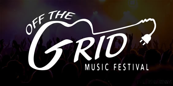Off The Grid - Camphill Music Festival
