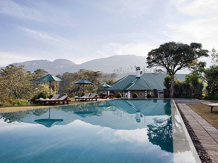 The Best of Sri Lanka for Families - Luxury