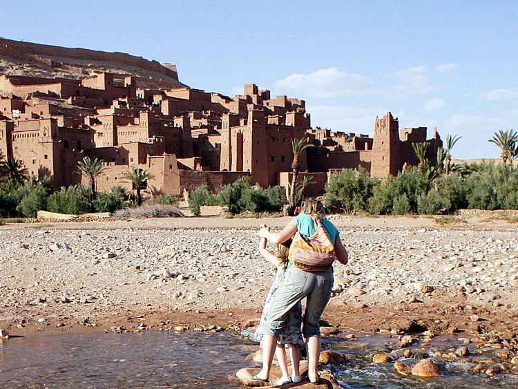 Morocco Family Holiday: Kasbahs, Mountains & Souks