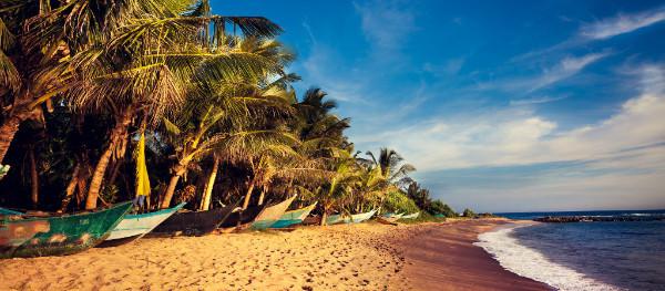 Sri Lanka For Families