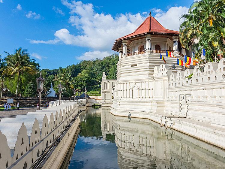 Complete Sri Lanka for Families