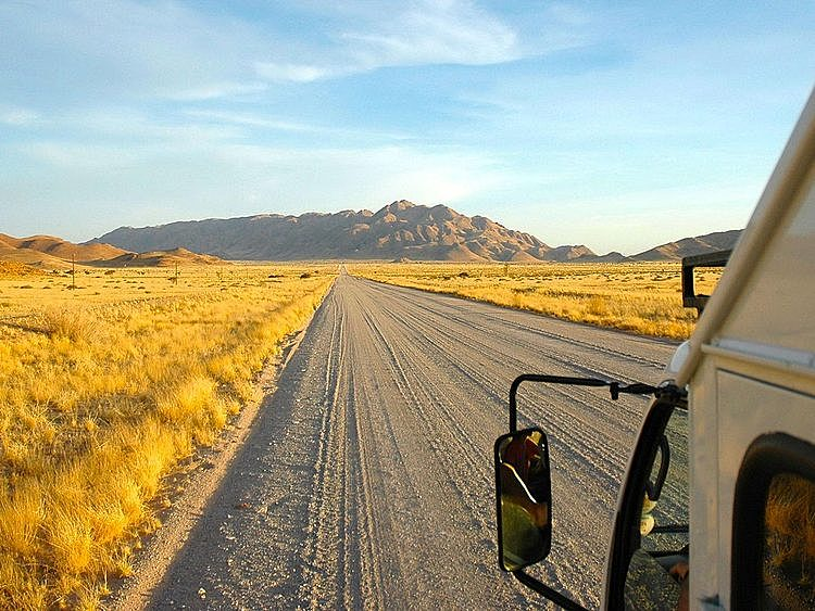 Highlights of Namibia - Family Group Tour