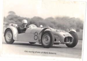 Mark Roberts Motor Racing
