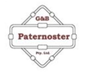G & B Paternoster