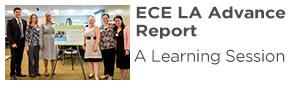ECE LA Advance Report