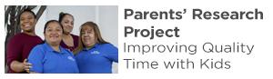 Parents' Research Project