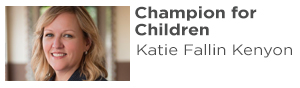 Champion for Children