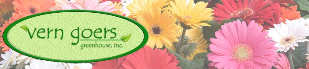 Vern Goers Greenhouse, Inc