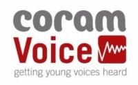 Coram Voice logo