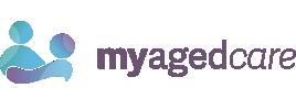 Myagedcare logo