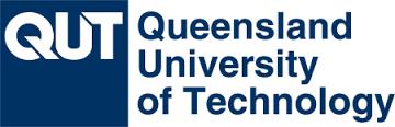 QUT logo- Image