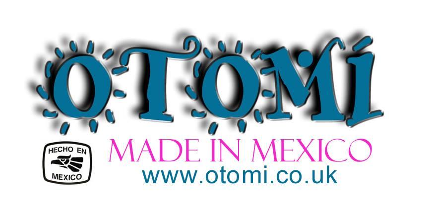 Otomi Logo Bristol