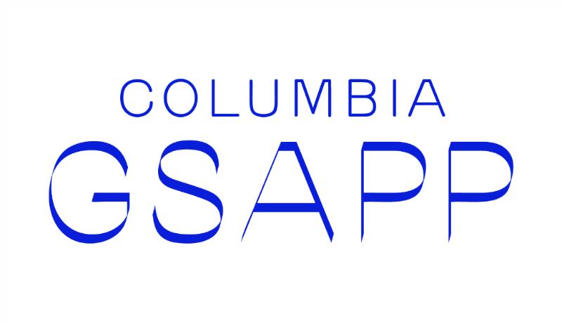 Columbia GSAPP