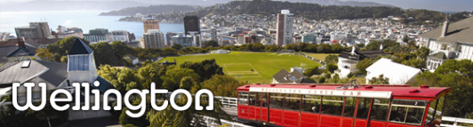 Wellington News