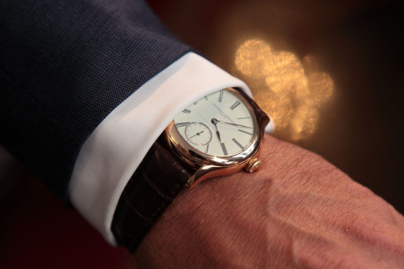 e16ccf4a-99d5-4599-9f6a-6be2e056ee44 Laurent Ferrier : The Most Elegant Timepieces In The World ?