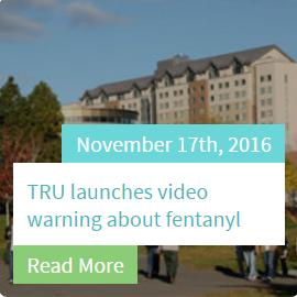 TRU Fentanyl Video