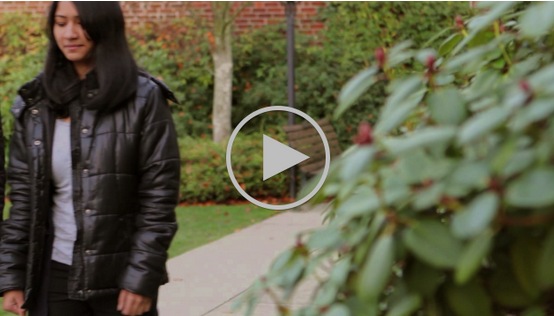 Mindfulness: Youth Voices video