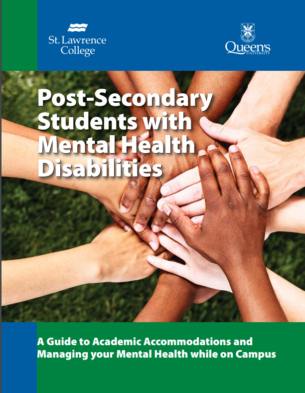 Post-Secondary Students with Mental Health Disabilities