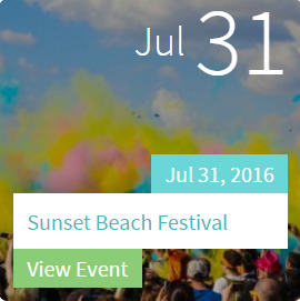 Sunset Beach Festival