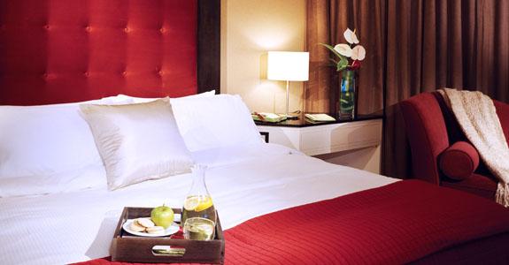 Met Hotel Room