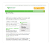 Wellness Modules (11 Instructive Worksheets)