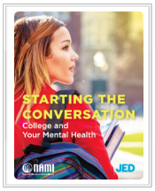 College & Mental Health Guide